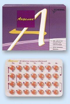 Анжелик при климаксе отзывы о гормональном препарате