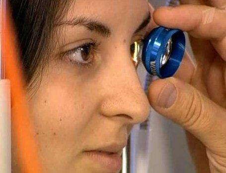 Близорукость - лечение, коррекция, формы