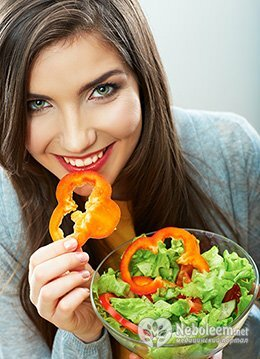 Перец для похудения - свойства и отзывы
