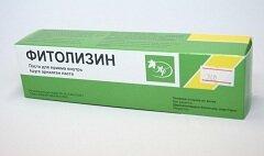 Диуретический препарат Фитолизин