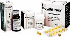 Роватинекс – лекарственное средство, сделанное на травяной основе