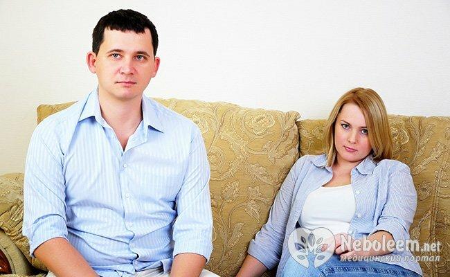 Почему парень не хочет жениться на беременной